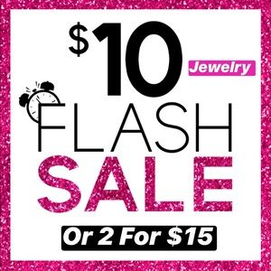Scroll ⬇️ for $10 JEWELRY! 😱 Or 2/$15 🔴
